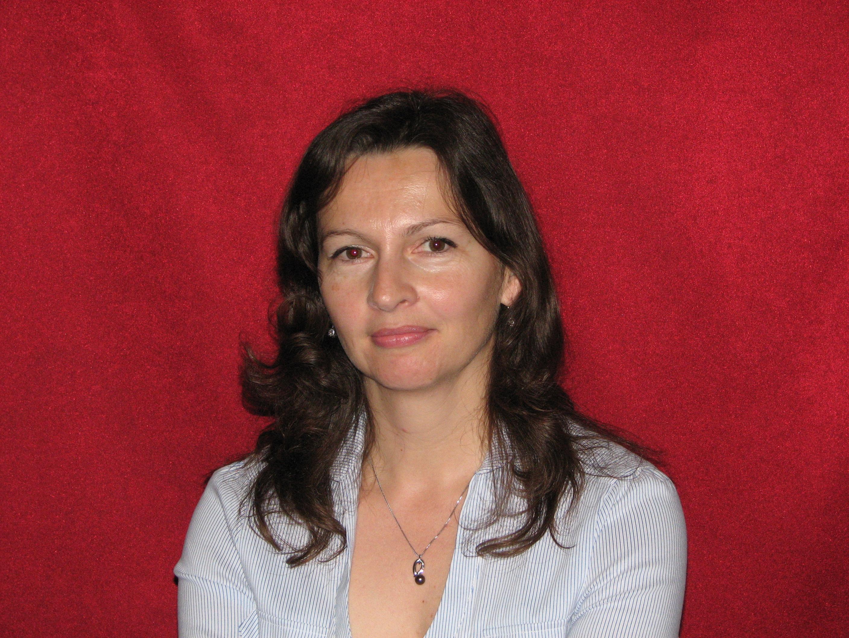 Darja Habjanič