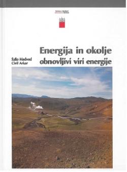 Energija in okolje: obnovljivi viri energije