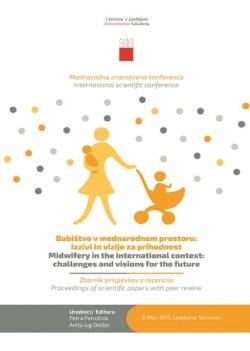 Babištvo v mednarodnem prostoru: izzivi in vizije za prihodnost